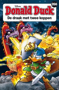 Donald Duck Pocket 266
