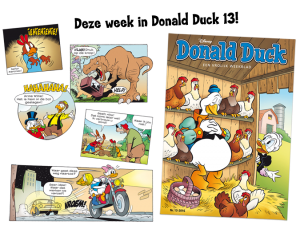 Deze week in Donald Duck 13 (2016)