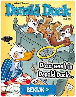 donald duck 6 2013