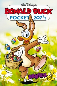 donald duck pocket 207 1,5