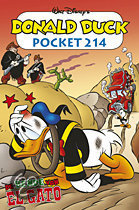 donald duck pocket 214