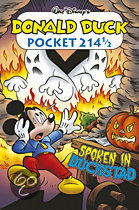 donald duck pocket 214,5